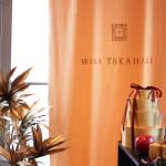 Be confident with bag of WAKA TAKAHASHIの画像
