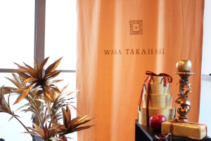 Be confident with bag of WAKA TAKAHASHIの画像