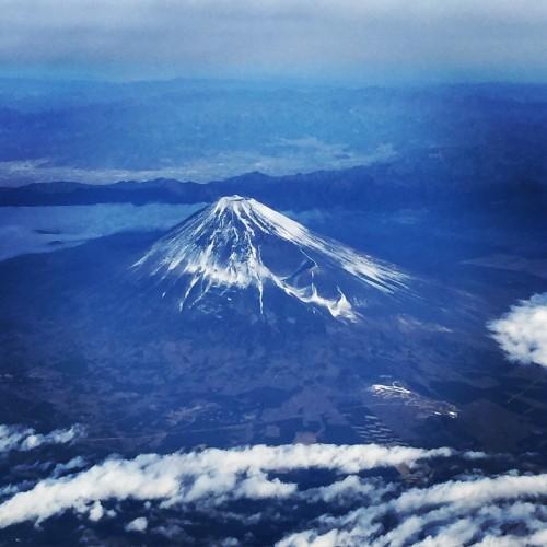 絶景かな、我らの富士山。の画像
