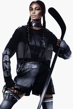 Alexander Wang x H&M is almost here!の画像