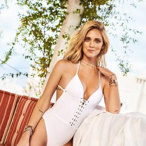 Chiara Feragni Loves Calzedonia Swimwearの画像