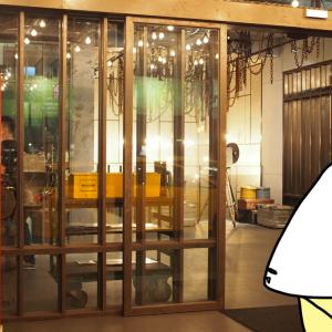 【台北】冒険したくなるホテル「PaPa Whale」の画像
