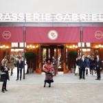 Brasserie Chanelの画像