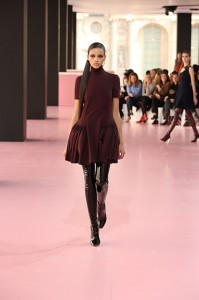 Dior Fall/Winter 2015の画像
