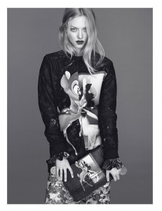 Givenchy: Re-imagining Grungeの画像