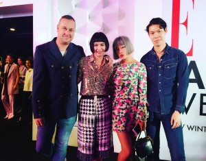 Fashion Central: Elle Bangkok Fashion Week Day 1の画像
