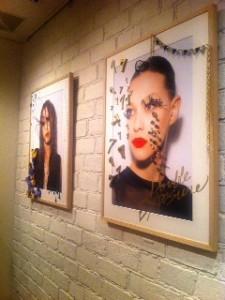KEIICHI NITTA+NOBORU TOMIZAWA「DOUBLE EXPOSURE」の画像