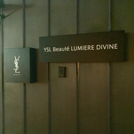 YSL Beaute LUMIERE DIVINEの画像