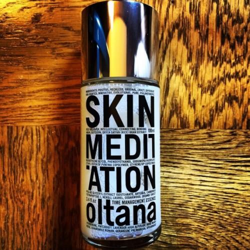 oltana skin-meditationの画像