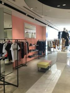 MSGM表参道店 オープンの画像