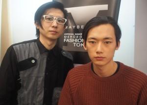 TOKYO FASHION WEEK PART 2の画像