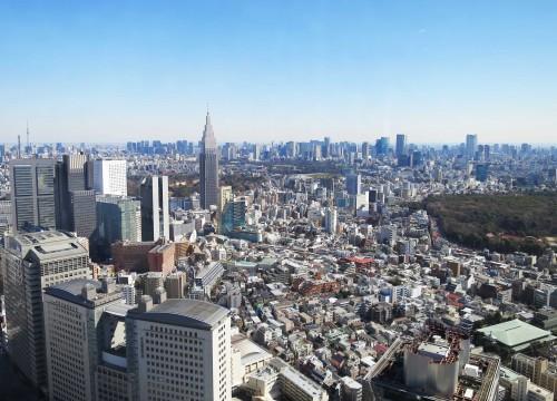 PARK HYATT TOKYOの極上シエスタの画像