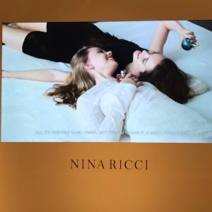 """NINA RICCIの""""幸せりんご""""の画像"""