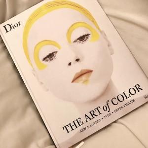 Dior スリリングな春の夜の画像