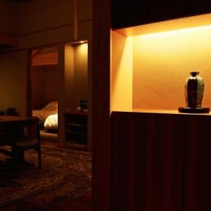 #Hotel #Kyoto 龍吟(Ryugin)の画像
