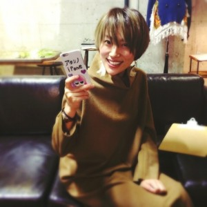 YUUMI ARIA 展示会の画像