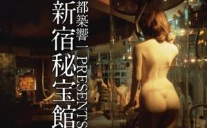 都築響一presents新宿秘宝館の画像