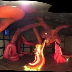 「Re:解体新書」@鞆の津ミュージアム(広島)の展示開始の画像