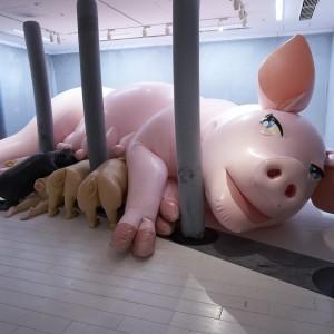 個展「Pigpen」レポート@六本木ヒルズA/Dギャラリーの画像