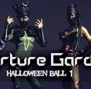 ラバーブランドKurage、英国Torture Gardenにてファッションショー開催の画像