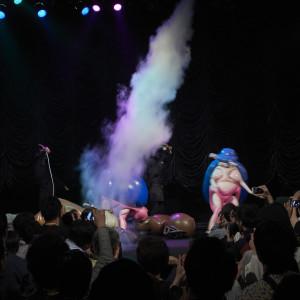 第8回大ゴム祭・サエボーグ編@Department-Hの画像