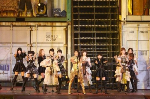 秋元才加のAKB48卒業。の画像