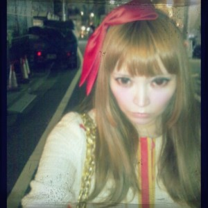 LOUNGE by Francfranc♡OPENING PARTY前編の画像