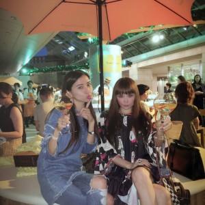 Veuve Clicquot♡Rich Party♡の画像