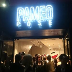 PAMEO POSE Party♡の画像