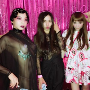 KAWAII MONSTER CAFE♡KMC SHOW CASEの画像
