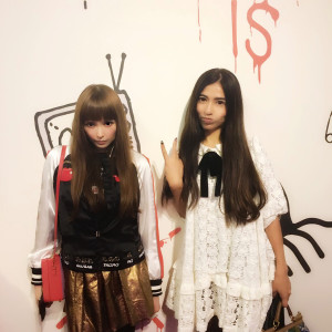 GUCCI Party♡後編の画像