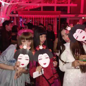 Christian Louboutin Party♡の画像