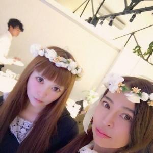 NINA RICCI Party♡の画像