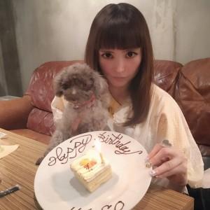 HAPPY BIRTHDAY MESO♡10thの画像