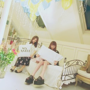 chao Party♡の画像