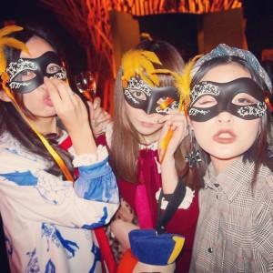 """Yelloween"""" Party♡2017@六本木の画像"""