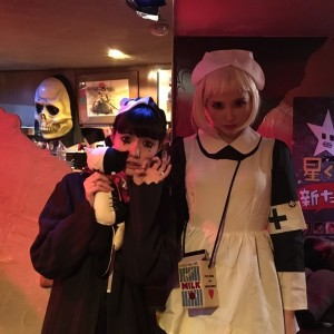 Halloween ♡2018の画像