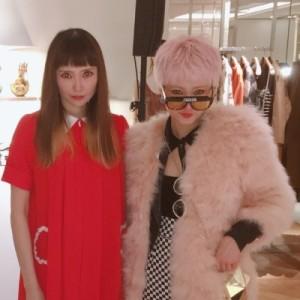 Dior Party♡の画像
