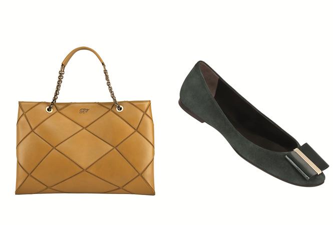 パリの老舗ブランド、ロジェ ヴィヴィエが限定ブティックを公開
