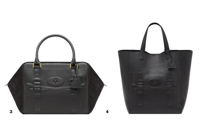 マルベリーがドーバーストリート マーケット ギンザに出店! 新作バッグ「メイジィ」シリーズを限定・先行販売
