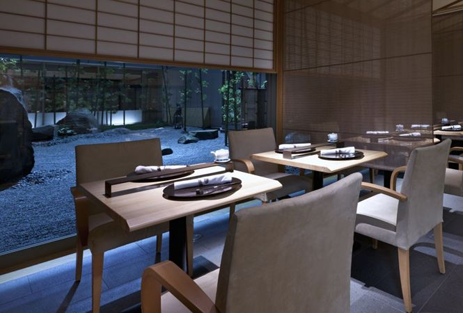 ウェスティンホテル東京「舞」にて有田と唐津をテーマにしたイベントを開催