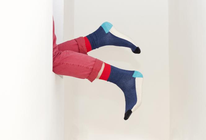 スウェーデン発のレッグウェアブランドHappy Socksが日本初上陸!