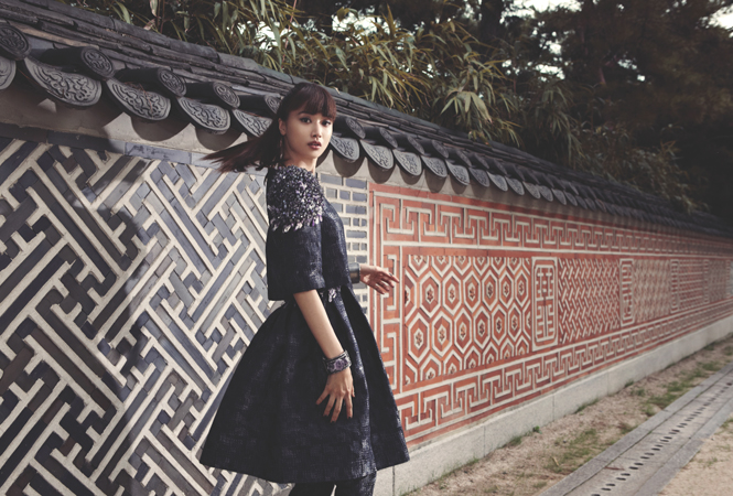 ヨンアと行く、リアルモードな韓国! 厳選ファッション&美容スポットが満載