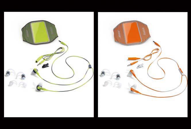 Boseが初のエクササイズ専用ヘッドホンを発売!