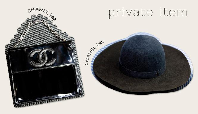 JUJUのモードな連載。第6回目はプライベートファッションのお洒落スナップ!