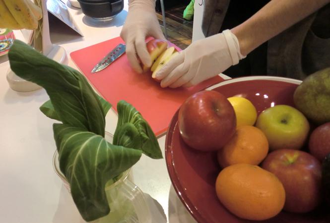Vitamix(バイタミックス)さえあれば、手軽にへルシーライフが実現!