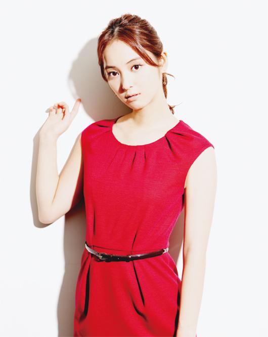 佐々木希「悪女の役をやってみたい」モデル、女優としての未来