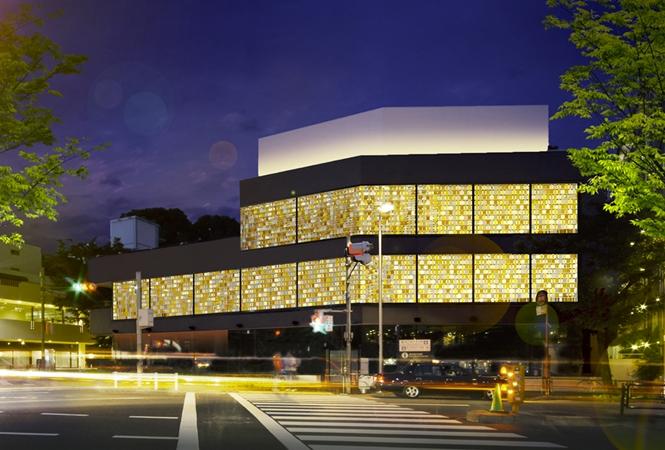 六本木・けやき坂に誕生したスタイリッシュなウエディングスペース「The Terrace TOKYO」