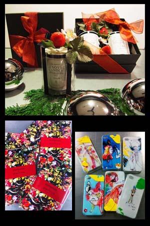 plumpynuts×北村直登&plantica クリスマス限定ポップアップショップが伊勢丹新宿店にオープン