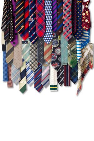 ネクタイ専門ブランドgiraffeのpop up storeがvalveat 81にて開催中